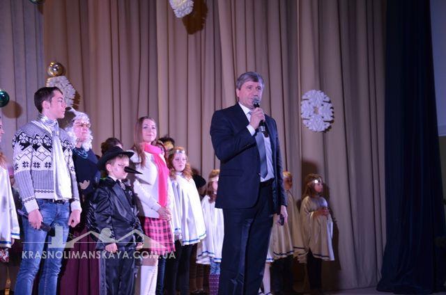 Е.И. Костенников