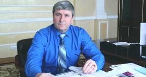 Костенников Евгений Иванович - Коммерческий директор ГП «УК «Краснолиманская»