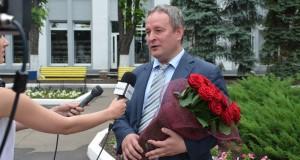 Генеральный директор ГП «УК «Краснолиманская» Константин Васильевич Киселев