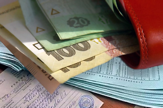 Погашение задолженности по больничным листам