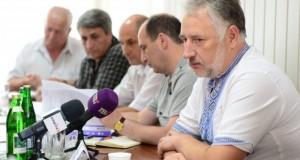 Павел Жебривский взял на контроль вопрос рентабельности угледобывающих предприятий области