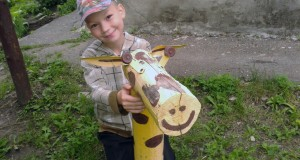 Восьмилетнему Максиму Гридину срочно нужна помощь!