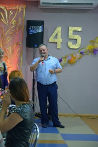 Дворцу культуры «Шахтер» — 45! (Фото 2)