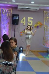 Дворцу культуры «Шахтер» — 45! (Фото 3)