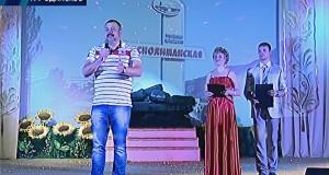 ГП «УК «Красноалиманская»: стабильная работа – яркие праздники!