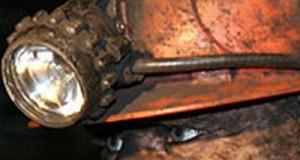 Феномен шахты «Краснолиманской»