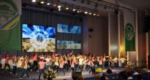 Объединим украинский народ!