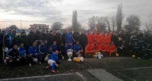 Итоги Кубка Губернатора Донецкой области по футболу