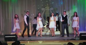 Отчетный концерт творческих коллективов ДК «Шахтёр»