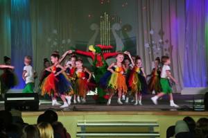 Отчетный концерт творческих коллективов ДК «Шахтёр» (Фото 1)
