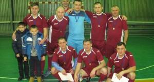 Итоги чемпионата по мини-футболу «Краснолиманской» (Фото 4)