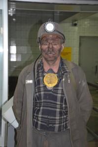 Виктор Иванович Скакунов  - бригадир ГРОЗ