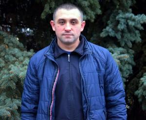 Качур Дмитрий Владимирович