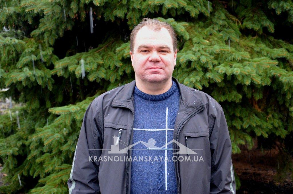 Механик Соловьев Алексей Владимирович