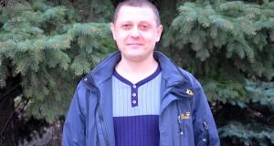 Призвание быть механиком (Соколов Андрей Викторович)