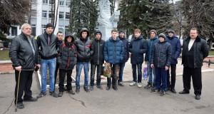Многие ребята после окончания лицея планируют стать частью трудового коллектива шахты «Краснолиманская»