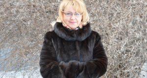 Инна Николаевна Нивина