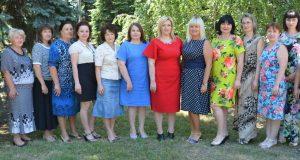 С любовью к цифрам: бухгалтеры «краснолиманской» отмечают профессиональный праздник!