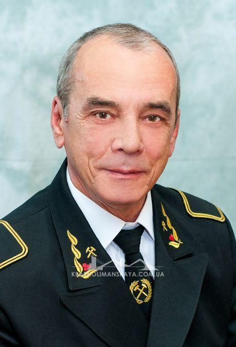 Бочинский Леонид Владимирович