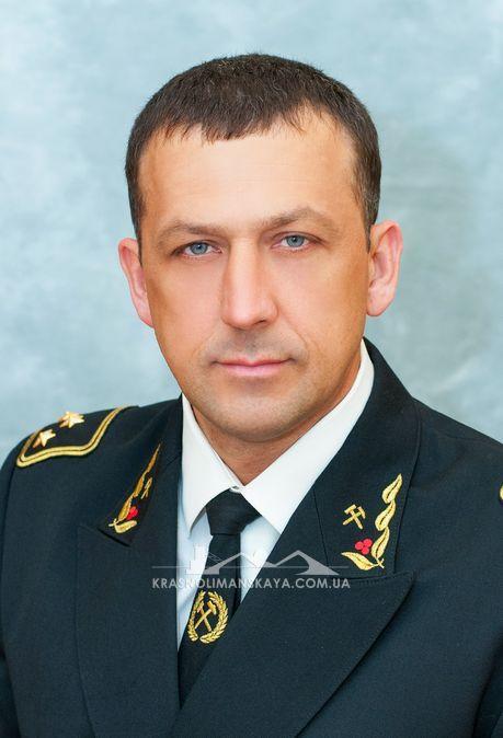 Колодяжный Виталий Анатольевич