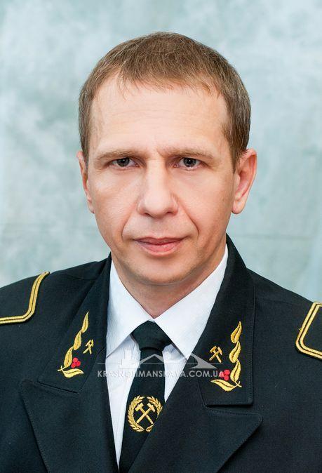 Марченко Александр Степанович