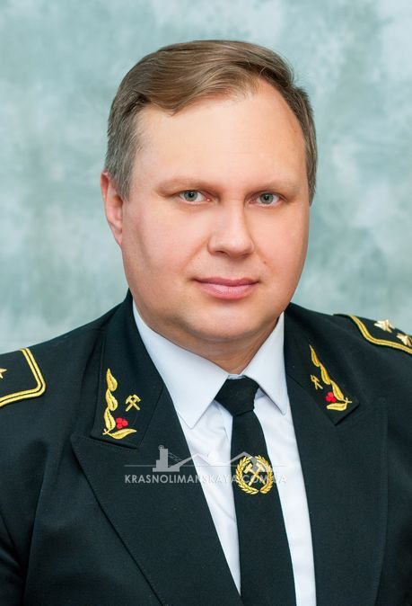 Селиванов Виктор Валентинович