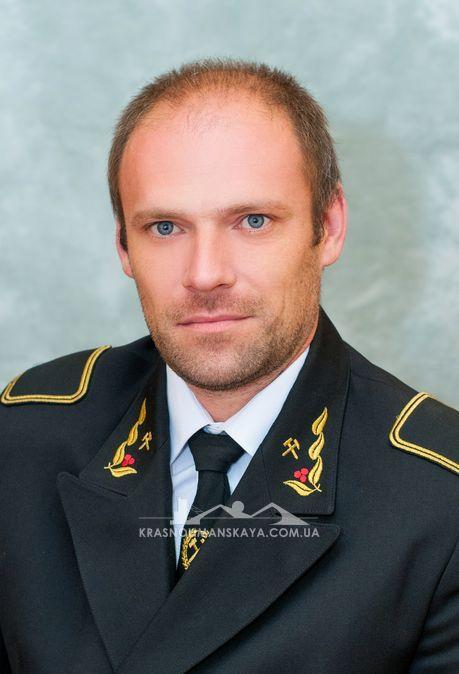 Семенюк Александр Евгеньевич