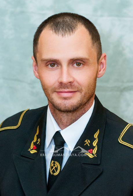 Трифонов Роман Артурович