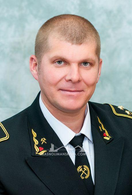 Хамидулин Дмитрий Юрьевич